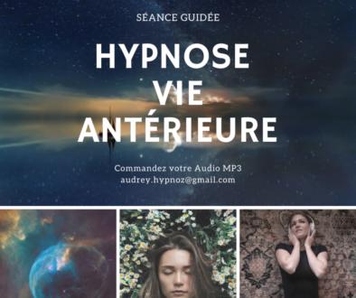 Hypnose Vie antérieure